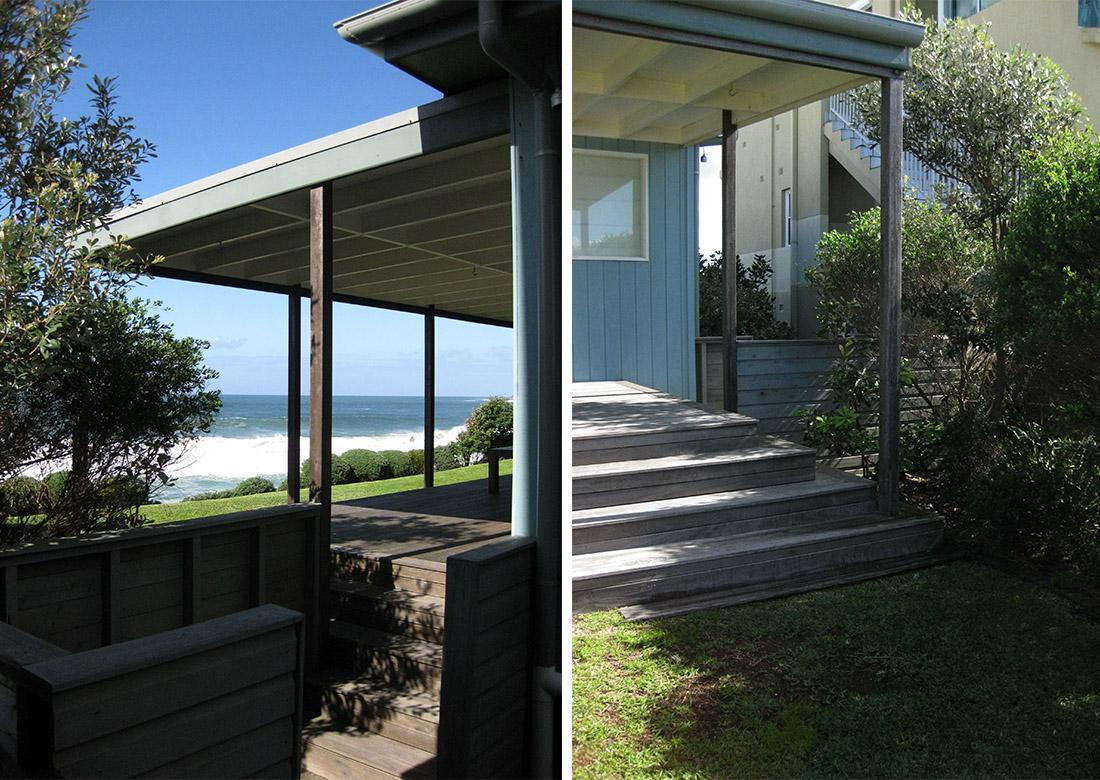 Central Coast Beach House