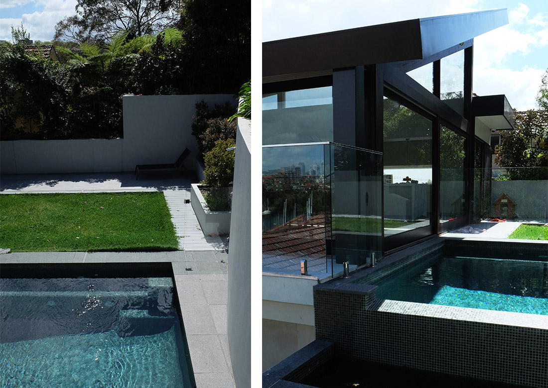 Mosman Modern Mansion